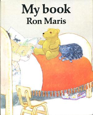 My Book: Maris, Ron