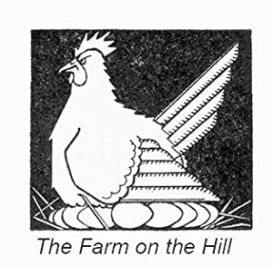 Farm on the Hill, The: Horn, Madeline Darrough