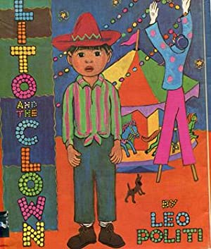 Lito and the Clown: Politi, Leo