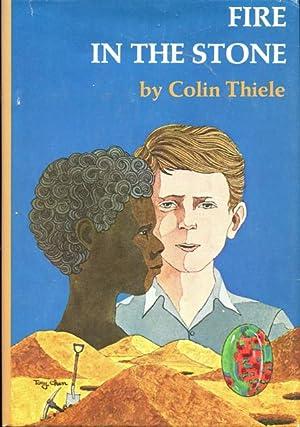 colin thiele poems