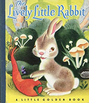 Lively Little Rabbit, The: Ariane (George Duplaix)