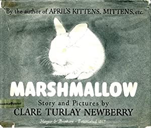 Marshmallow: Newberry, Claire Turley