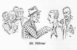 Mr.Wilmer: Lawson, Robert