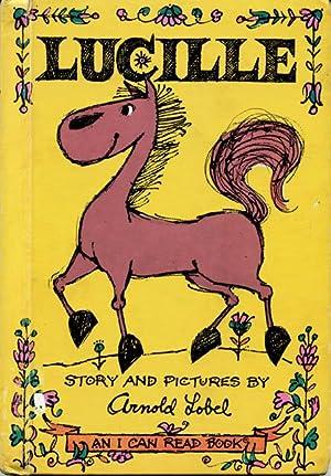 Lucille: Lobel, Arnold