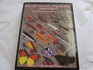 Rare and Unusual Fly Tying Materials: A: Paul Schmookler &