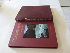 Presentation. {Deluxe Limited Edition}.: Gary A. Borger.