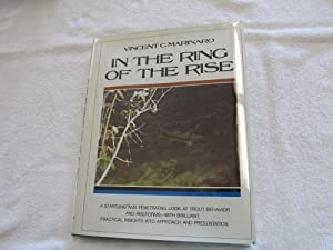 In the Ring of the Rise.: Vincent C. Marinaro.