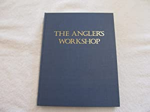 The Angler's Workshop. {With a Lengthy Inscription: Letcher Lambuth.
