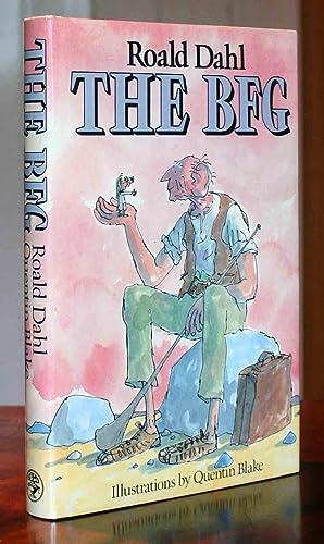 The BFG (Fine First Printing): Dahl, Roald
