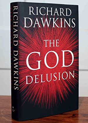 The God Delusion (Signed): Richard Dawkins