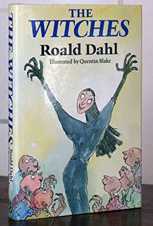 The Witches (First Printing): Dahl, Roald