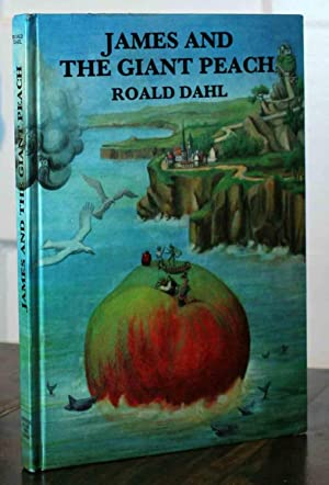 James and the Giant Peach (Signed): Roald Dahl
