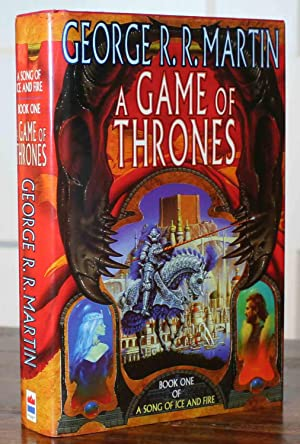 A Game of Thrones (True First Issue): Martin, George R.