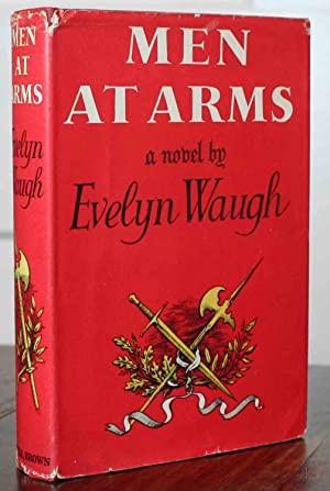 Men at Arms (Signed First and Association: Waugh, Evelyn