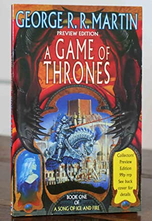 Buy A Game of Thrones: The 20th Anniversary Illustrated ...