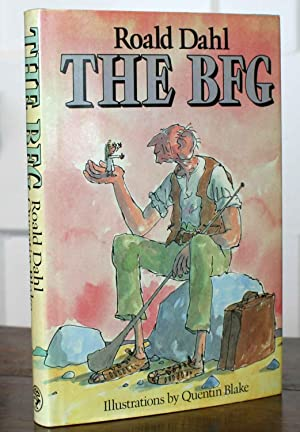 The BFG (First Printing): Dahl, Roald