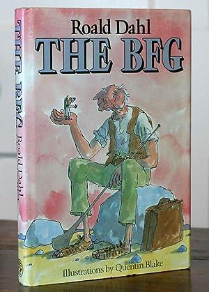 The BFG (Signed): Dahl, Roald