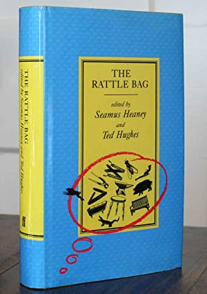 The Rattle Bag: Heaney, Seamus; Hughes,