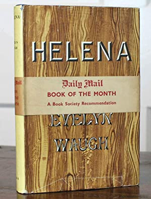 Helena (First Printing with Promotional Band): Waugh, Evelyn