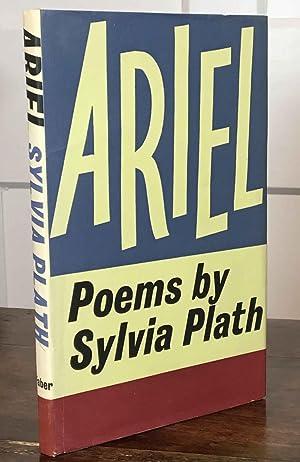 Ariel (First Printing): Plath, Sylvia