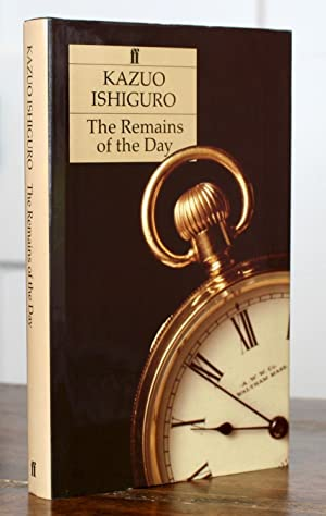 The Remains of the Day (Signed First): Kazuo Ishiguro
