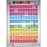 Talking flipchart : 1-10020 count addition and subtraction within(Chinese Edition): ER SHI YI SHI ...