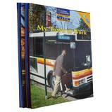 National Geographic students' English reading training books: MEI ] TANG