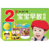 0-3 years old baby early education flipchart ( 2 years )(Chinese Edition): CHEN CHANG HAI