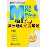 2014MBAMPAMPAcc other professional degree PubMed English (: JIANG JUN HU