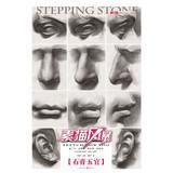 The sketch stepping stone storm : Gypsum facial(Chinese Edition): WANG JIAN CAI