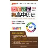 Graphic shorthand : High School History ( People's Edition ) ( compulsory + elective ) ( Full ...