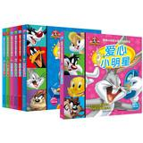Super starlet spiritual growth story books ( Set of 7 )(Chinese Edition): MEI GUO HUA NA GONG SI