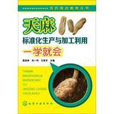Tianma standardized production and processing and utilization: WU LIAN JU