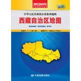 People's Republic of China by Province Map: ZHENG JIAN HUI