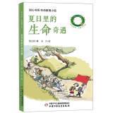 Intimate book series. Life Education Fiction: life summer adventure(Chinese Edition): DUAN LI XIN