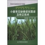 Crop common deficiency symptoms Series Atlas: Atlas of wheat common nutrient deficiency symptoms ...