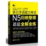 New JLPT N5 syntax: + full solution: LIU WEN ZHAO