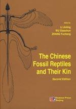 The Chinese Fossil Reptiles and Their Kin: Li Jinling and