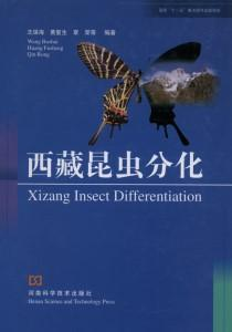 Xizang Insect Differentiation(Chinese Edition): Wang Baohai and