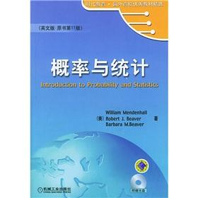 Era education Outstanding Foreign Universities Textbooks: Probability and Statistics (English) (11)...