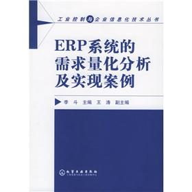 Demand analysis of the ERP system implementation case(Chinese Edition): LI DOU