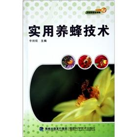 Practical beekeeping techniques(Chinese Edition): LI BING KUN