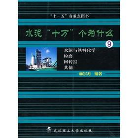 Cement Hundred Thousand Whys(Chinese Edition): LIN ZONG SHOU