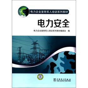Power enterprises ex-servicemen Training Series: Electrical safety(Chinese Edition): DIAN LI QI YE ...
