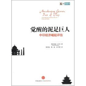 Feet of clay Giants: awakening in the assessment of India's economic rise(Chinese Edition): ...