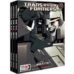 IDW Transformers Comics Volume V (set of 3)(Chinese Edition): HAI ZHI BAO