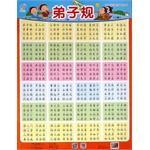 Children preschool-sided flip chart 7 (4)(Chinese Edition): CHEN FENG TONG SHU