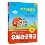 Writing is very simple primary school essay: JI QING HAI