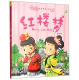 Four Chinese Classical Masterpieces: Dream of Red Mansions (phonetic version)(Chinese Edition): HAN...