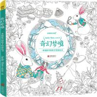 Fantasy Dream(Chinese Edition): Amily SHEN FENG RU
